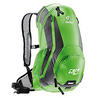 Deuter Race EXP Air (spring-anthracite)